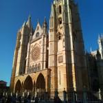 Doogee_Valencia_DG800 Catedral de León 001