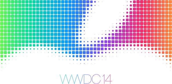 Logo WWDC 2014