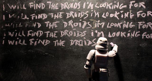 blackboard_droid