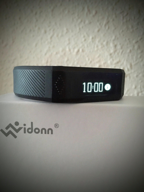Alarma en Vidonn X6