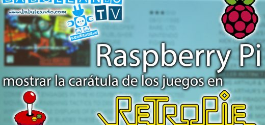youtube_miniature_raspberrypi_carátulas_retropie_1280x720